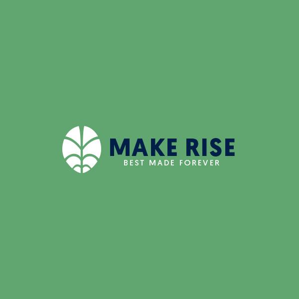 Creación tienda online Make Rise
